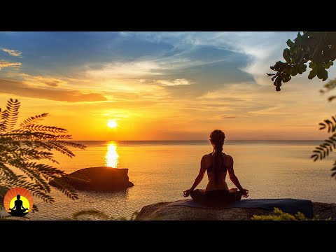 🔴 Relaxing Music 24/7, Stress Relief Music, Meditation Music, Zen, Sleep Music, Study, Meditation