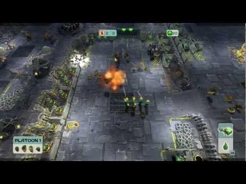 Cannon Fodder 3 mission 24 walkthrough |