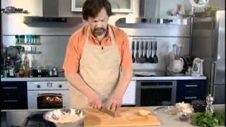 Мужская Еда - 72 - Свиные ребра в медовой глазури