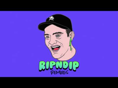 Getter - Rip N Dip Tisoki & Ray Volpe Remix Official Audio