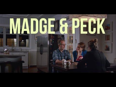 MADGE & PECK - IPF Demo 2019