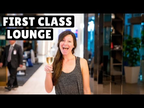 5 AIRPORT LOUNGES   FIRST & BUSINESS CLASS! 40 Hours Korea to Italy