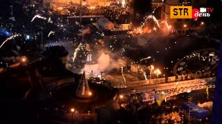 Скачать Хронология Майдана