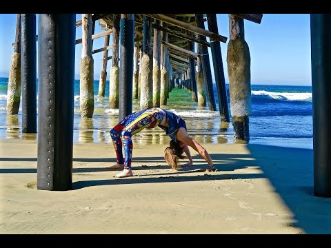 13 Beach Exercise Variations