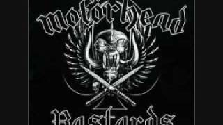 Don't Let Daddy Kiss Me - Motorhead
