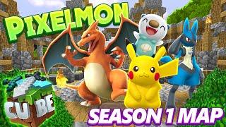 pokemon visits cube smp season 1