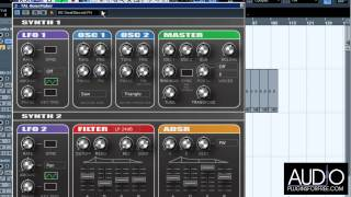 NoiseMaker (Togu Audio Line) - Synth