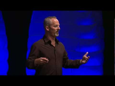 TEDxSF - Scott Hess - Millennials: Who They Are & Why We Hat