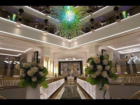 GRANADA LUXURY BELEK HOTEL, TURKEY.