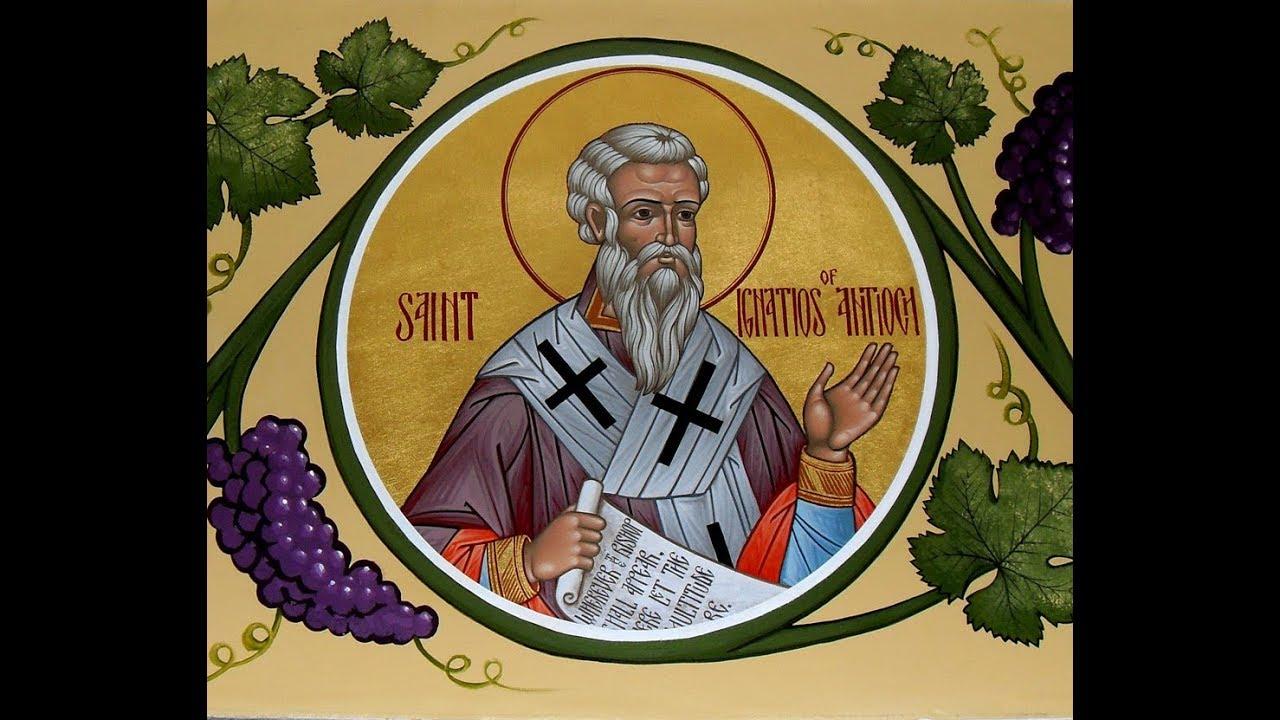 Reformed Theology Ignatius and True Apostolic Succession  Calvinism