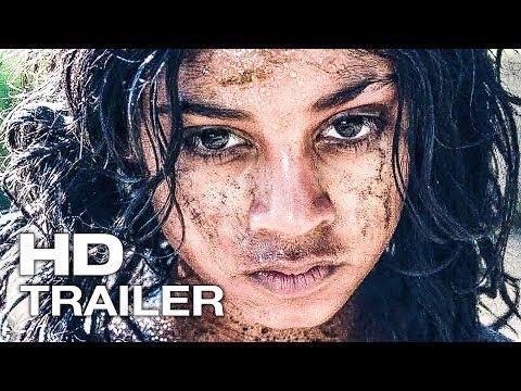 смотреть кино книга джунгли маугли 2016