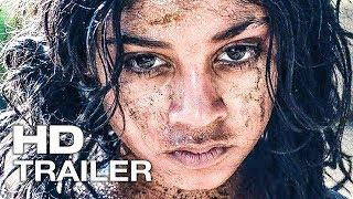 МАУГЛИ ✩ Трейлер #1 (2018) Роэн Чанд, Бенедикт Камбербэтч