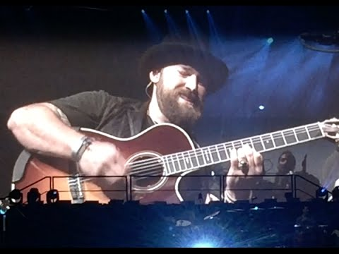 Zac Brown Band - Can't You See (Live 5-8-15)