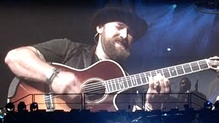 Zac Brown Band - Can