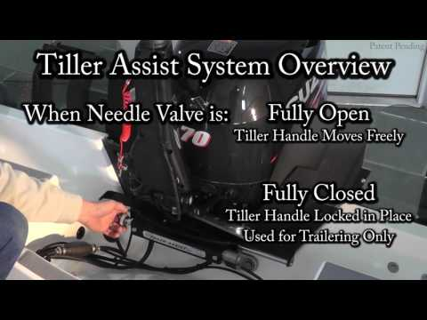 Tiller Assist Overview