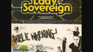 Lady Sovereign - Gatheration - Public Warning