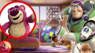 5 EASTER-EGGS in DISNEY-Filmen - Teil 2