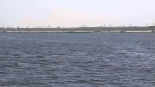 قناة السويس الجديدة: أول فيديو حصرى لسور القناة الجديد