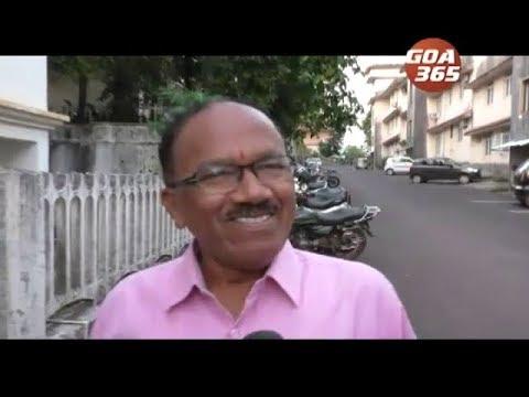 BJP rebels meet, demand Tendulkar's removal