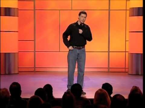 Jeff McEnery - Country Music - Comedy Now 1/16