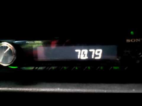 [Es] 70,79 - Radio Tosno, Leningradskaya obl. (1331 km)