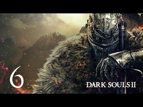 BÉKA SZAGOT ÉRZEK... | Dark Souls II: Scholar of the First Sin #6 ALL BOSS - NO SUMMON #PC - 12.11. thumbnail