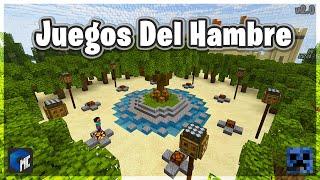 TRAILER | MAPA JUEGOS DEL HAMBRE | DESCARGA |