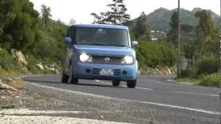 Nissan Cube 2008 | Squaring up with Nissan's Cube | Small Car | Drive.com.au