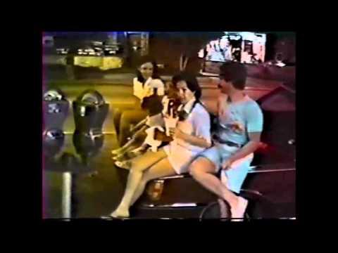 Miami Beach Hotel 1986