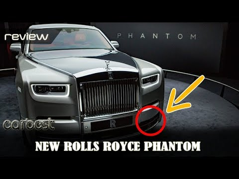 WOW Goodbye Drophead, Hello BRAND NEW Rolls Royce Phantom!!! - CarBest