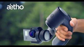 Aetho الدهر: إنشاء على نحو سلس, السينمائية GoPro الفيديو قبل ثلاث P الترفيه