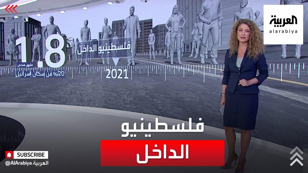من هم فلسطينيو الداخل وأين يعيشون وما عددهم؟  - نشر قبل 22 دقيقة