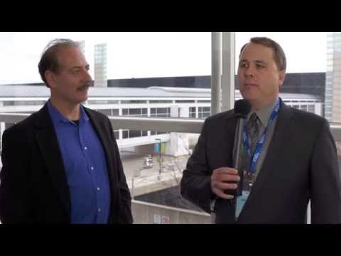 Video from RSNA 2015: Should radiologists be worried about AI?