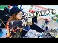 DJ SLOW REMIX ALAN WALKER | ENAK BUAT SANTAI FULL BASS terbaru 2019