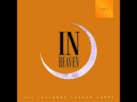 (DL/Ringtone) JYJ - In Heaven