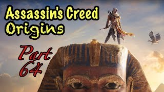 Assassin's Creed Origins - [64] - Here comes new new Challenger (Arena Edition)
