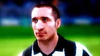 Fifa 11 Xbox 360 Juventus Volti