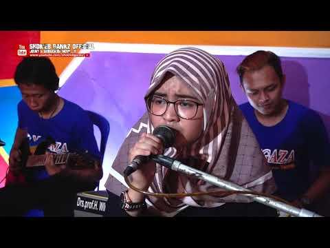 Wegah Kelangan (Danank Danzt) - Cover DEWI LARASATI - MEGAZA MUSIK