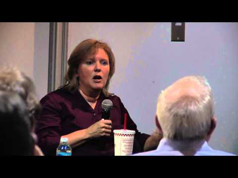 Sustainable Land Imaging Users Forum - Operational Uses of Landsat Data (Part 6 of 11)