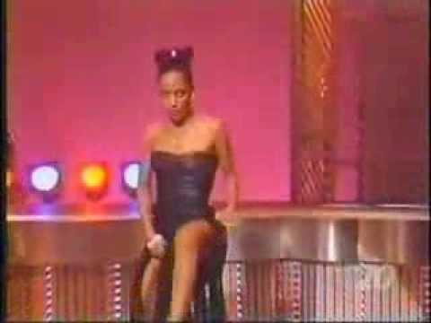 Soul Train Line 87' - Deniese Payne!