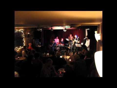 Sefiroth Ensemble feat. Oren Marshall - Arboles Lloran por Lluvia
