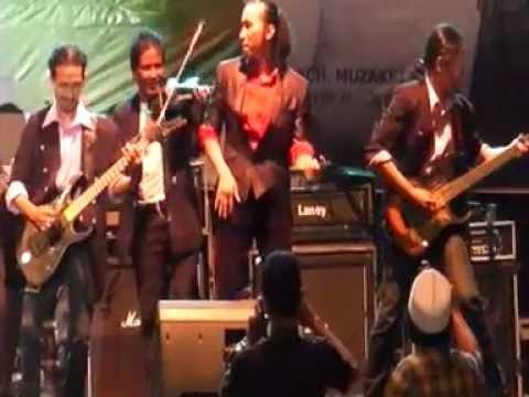 Balasyik Jember Live Pondok Pesantren Al Qodiri Part 01