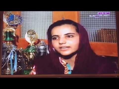 noor fatimah  interview on PTV