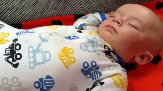 Baby Snoring & Sleeping Compilation