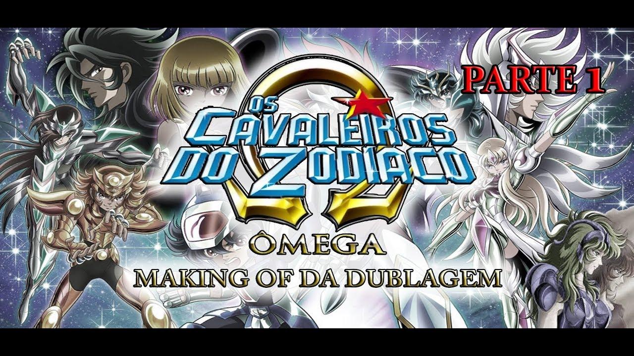 cavaleiros do zodiaco omega ep 25