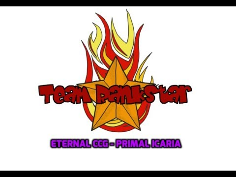 Eternal CCG  Trumpets Primal Icaria Armory