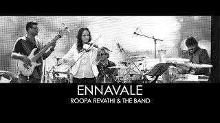 Ennavale Adi Ennavale | Kaadhalan | Roopa Revathi Live in concert | Violin | A R Rahman