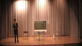 玫瑰崗學校 2009-2010 校際戲劇比賽 《十年約會》P