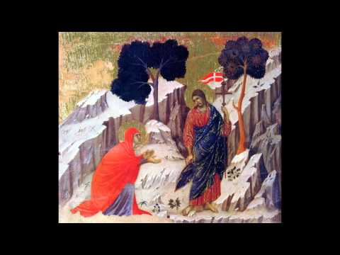 Byrd, Misa a 5 voces. The Tallis Scholars