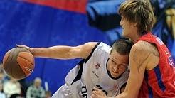 ZSKA Moskau vs. Brose Baskets - Euroleague - Basketball - Livestream